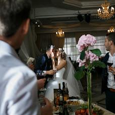 Wedding photographer Emin Sheydaev (EminVLG). Photo of 16.06.2016