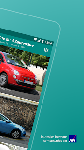 OuiCar : location de voiture APK for Bluestacks