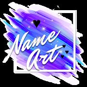 Calligraphy Name - Calligraphy Font icon