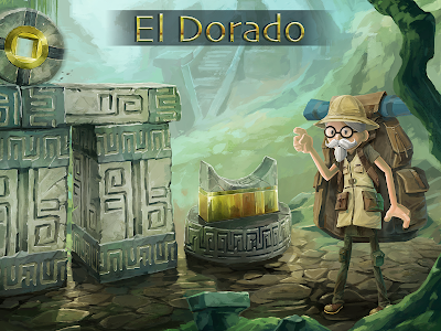 El Dorado - Puzzle Game v1.0 (Mod Money)