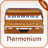 Harmonium : Learn To Play Harmonium Real Sound Android APK Download Free By Caller Name & Announcher