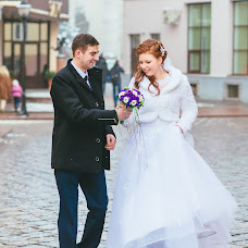 Wedding photographer Natalya Natalya (natusikusik). Photo of 07.05.2016
