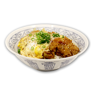 123. Chicken Katsu Don