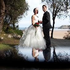 Wedding photographer Jose Manuel Ferreiro Pingarron (jferreirofotogr). Photo of 12.02.2015