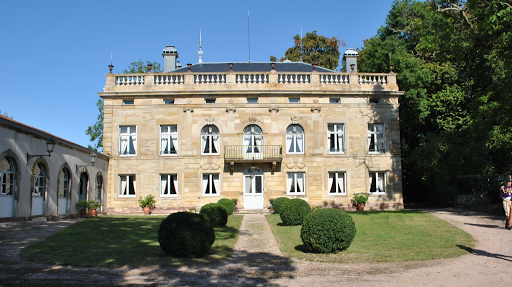 château des capucins rambervillers