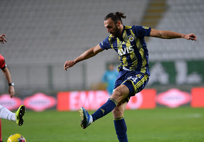 Naples aurait identifié son prochain buteur du côté de la Süper Lig
