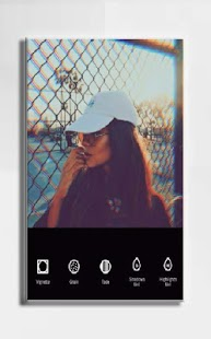 Pro Huji Cam for Android Advice - náhled