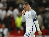 Rooney werd niet opgeroepen door Southgate, dit is de reden