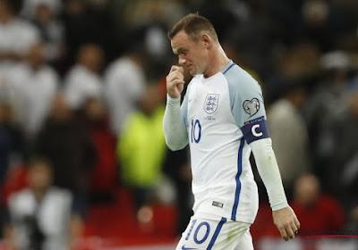 Rooney s'excuse après sa soirée alcoolisée