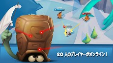 バトルモン: 無料の動物バトルゲームのおすすめ画像2