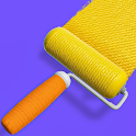Paint Roll icon