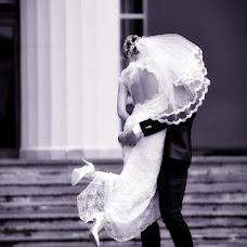 Wedding photographer Konstantin Skomorokh (Const). Photo of 23.08.2017