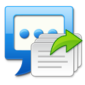 Handcent GroupSMS plugin 8 icon