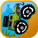 Rock Crawler icon