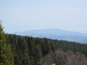 Photo: 24.Pilsko (1557 m).