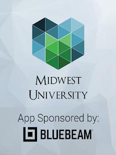 Midwest University - náhled
