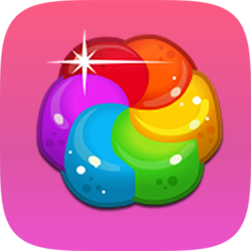 Şeker Patlatma Oyunu (game)