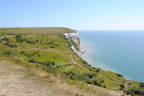 My Photos: England -- Dover