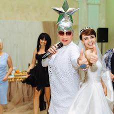 Wedding photographer Sergey Klochkov (KlochkovSergey). Photo of 22.12.2017