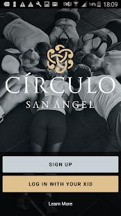 Círculo San Ángel Club - náhled