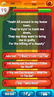 Hádej Reggae Písně Kvíz - náhled