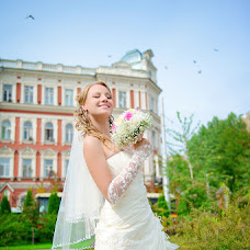 Wedding photographer Anna Levkina (Annyshka). Photo of 25.09.2013