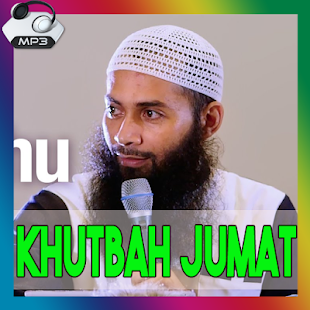 Khutbah Jumat Reza Basalamah Offline - náhled