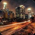 Los Angeles Live Wallpaper icon