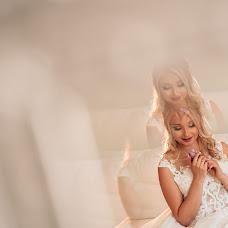 Wedding photographer Misha Danylyshyn (Danylyshyn). Photo of 03.07.2018
