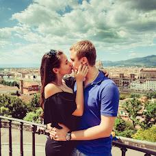 Wedding photographer Pavel Chetvertkov (fotopavel). Photo of 30.08.2016