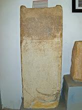 Photo: Laws of the founders .......... Verordening van de grondvesters
