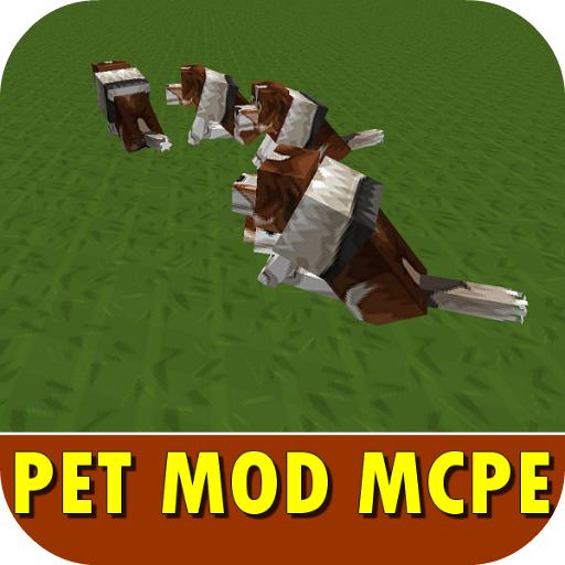 Pet Mods For Minecraft GUIDE