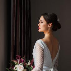 Wedding photographer Olga Zazulya (fotozaz). Photo of 06.11.2018
