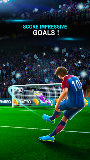 Shoot 2 Goal ⚽️ Soccer Game Online 2018 3.2.6 screenshots 3