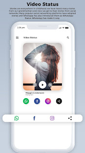 Download Video Song Status - Lyrical Video For PC Windows and Mac apk screenshot 7