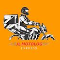 JL MotoLog - Entregador icon