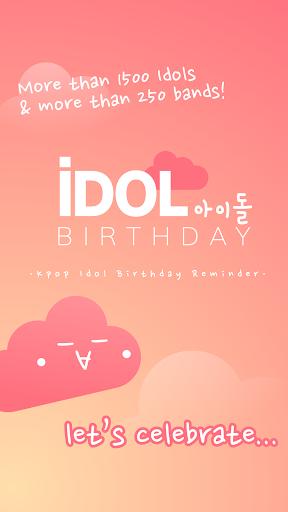 Download Kpop Idol Birthday Reminder 01.03.007 1