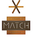 Logo for Match Cigar Bar