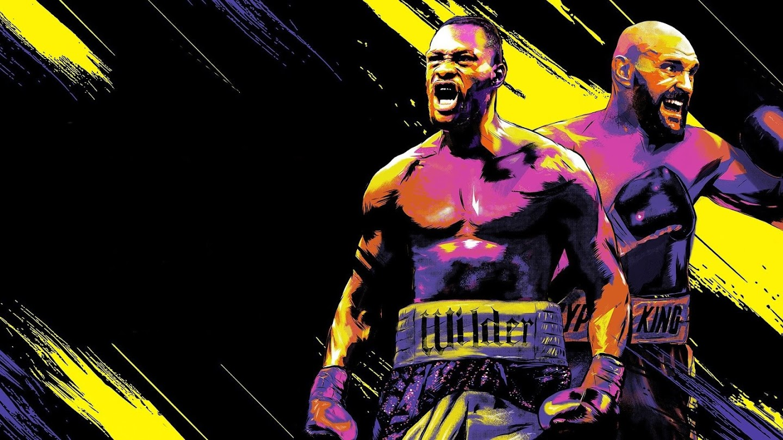Watch Wilder vs. Fury II: The Roundtable live