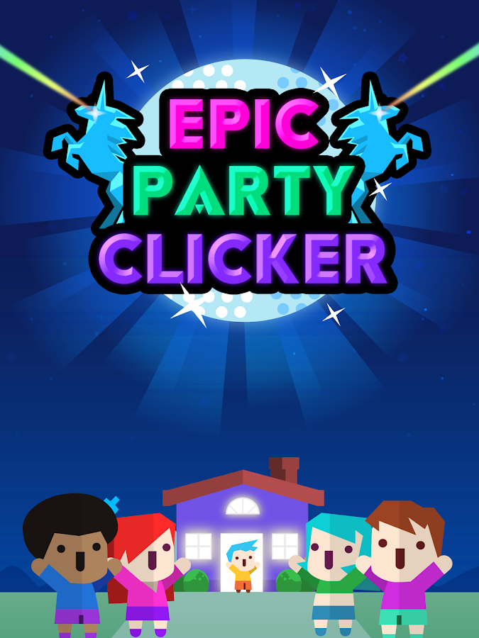 Epic-Party-Clicker 24