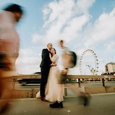 Wedding photographer Sebastian Gutu (sebastiangutu). Photo of 18.10.2018