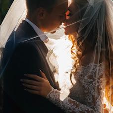 Wedding photographer Natali German (nataligerman7). Photo of 22.11.2018