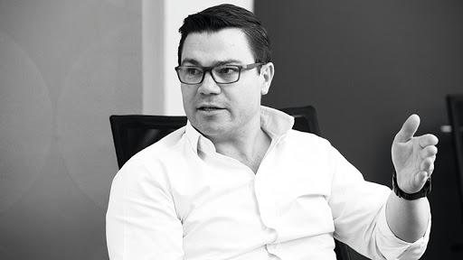 Philip Wessels, CEO, Open Fibre.