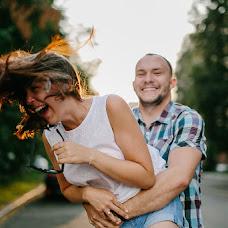 Wedding photographer Masha Malceva (mashamaltseva). Photo of 07.08.2017