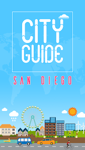 San Diego City Guide screenshot 0