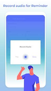 Smart Voice Prompt Reminders 1.0.1  mod apk [UNLOCKED] 4