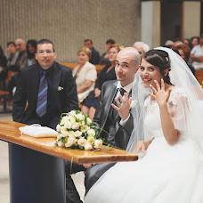 Wedding photographer Zaira Stabile (stabile). Photo of 01.04.2015