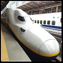 Japan Train icon