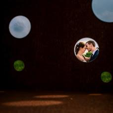 Wedding photographer Nathalie Moors (nathaliemoors). Photo of 13.06.2016