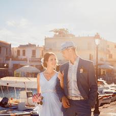 Wedding photographer Katerina Romanova (lolh). Photo of 07.02.2016